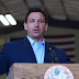 Gov. DeSantis Tells Unemployed Floridians Collecting Benefits To Start Looking For A Job