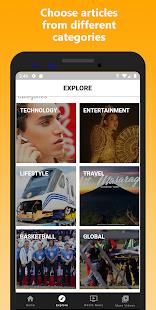 Philippine Daily News for PC-Windows 7,8,10 and Mac apk screenshot 4