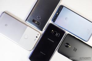 Những sai lầm mà các nhà sản xuất Android không nên lặp lại