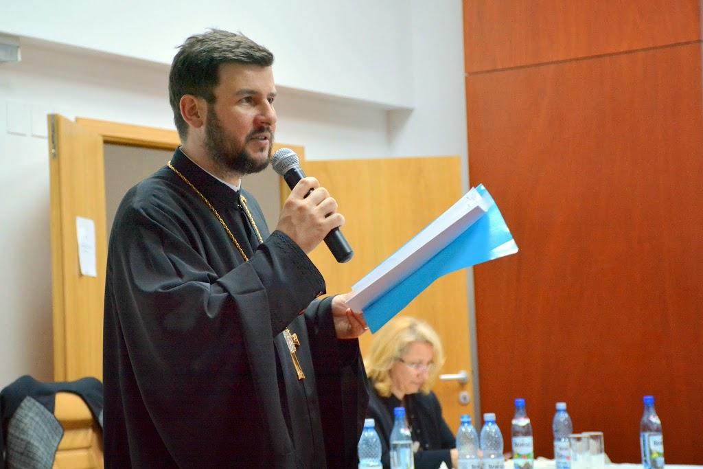 Intrunirea Nationala a Asociatiei Parinti pentru ora de Religie 2006