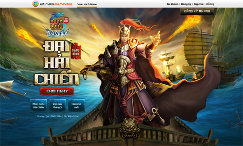 Game thủ Việt sẽ chống cướp biển trong Ngọa Long 2.0 2