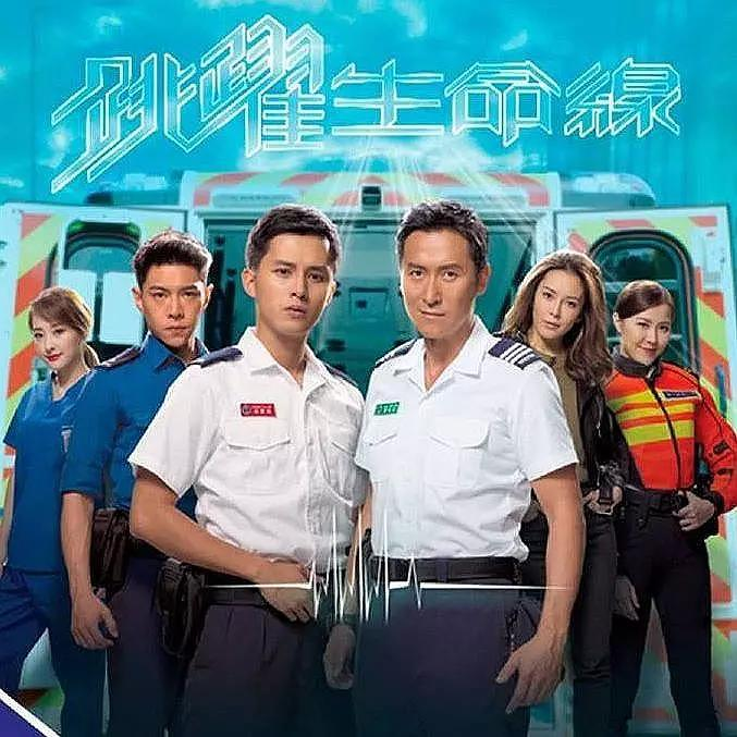 Life on the Line Hong Kong Drama