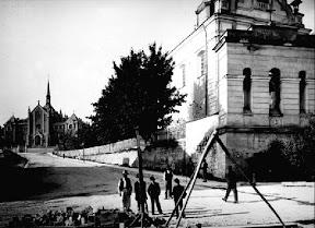 Львовский костел Святого Антония