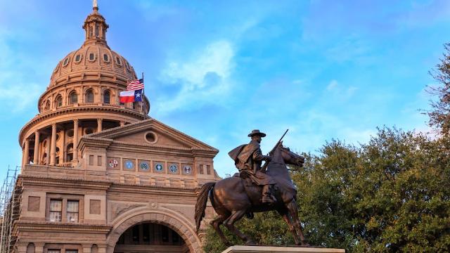 Texas Legislature Set To Ban Mandatory Critical Race Theory In Schools