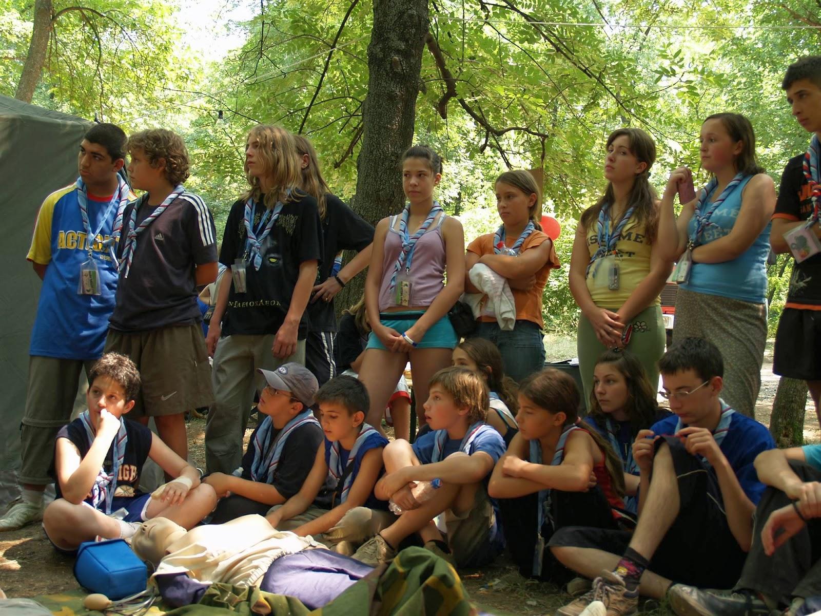Smotra, Smotra 2006 - P0241649.JPG