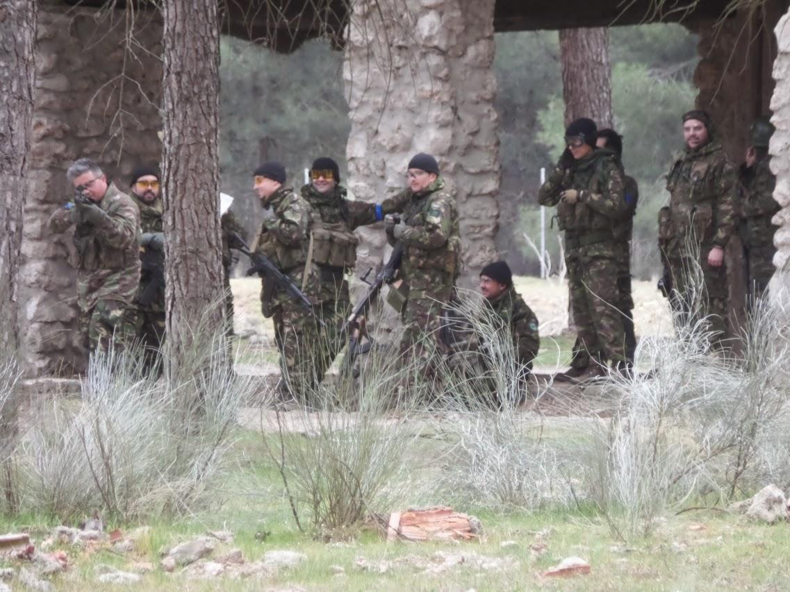 15 Marzo '15 Operation Thunder Valladolid SAM_1103