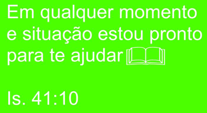 Eu%2Bte%2Bajudo - Isaías 41:10 - Mensagem