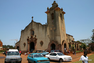 Namaacha (Mozambique)