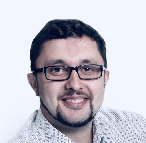 Roman Kushnarev
