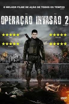 Capa Operação Invasão 2 Torrent