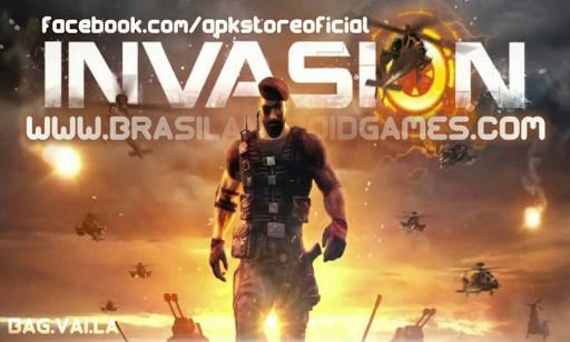 Invasion: Modern Empire APK para Android
