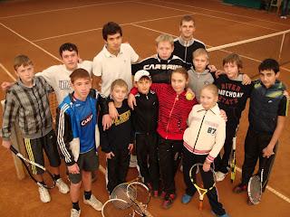 Детский турнир (до 16 лет)