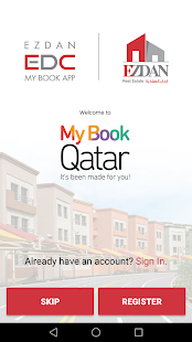 Ezdan EDC - MyBook - náhled