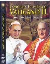 Baixar Torrent Concílio Vaticano II – Um Novo Pentecostes Download Grátis