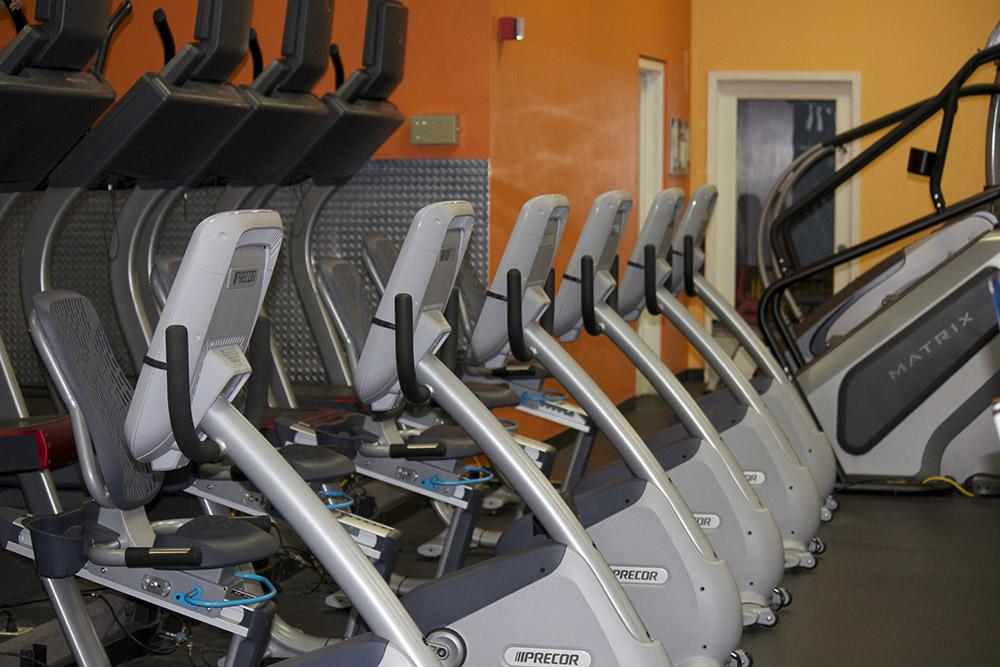 East Side Cincinnati Fitness Center Miami Athletic Club