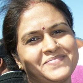Bharati Dash