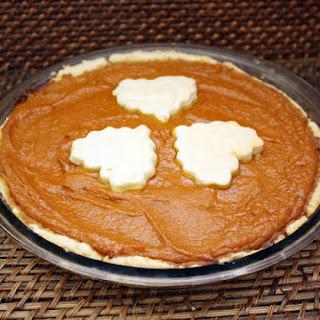 E.D Smith's Traditional Pumpkin Pie