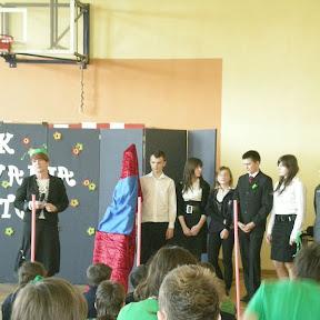 Dzień talentów - 21 marca 2011