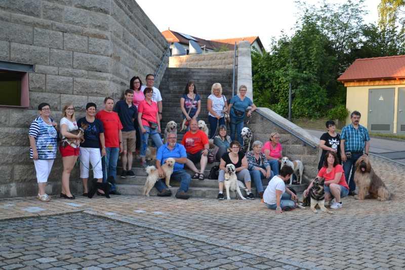 7. Juni 2016: On Tour in Neustadt a.d. Waldnaab - DSC_0563.JPG