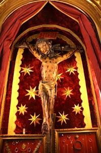 The Miraculous Eleventh Century Plague Crucifix of San Miniato