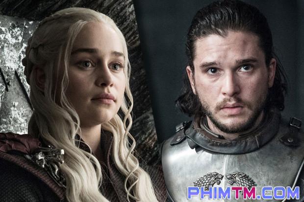 Game of Thrones - Cùng nhìn lại lịch sử trăm năm giữa Rồng và Sói - Ảnh 1.