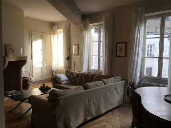 Appartement 4 pièces 103,38 m2