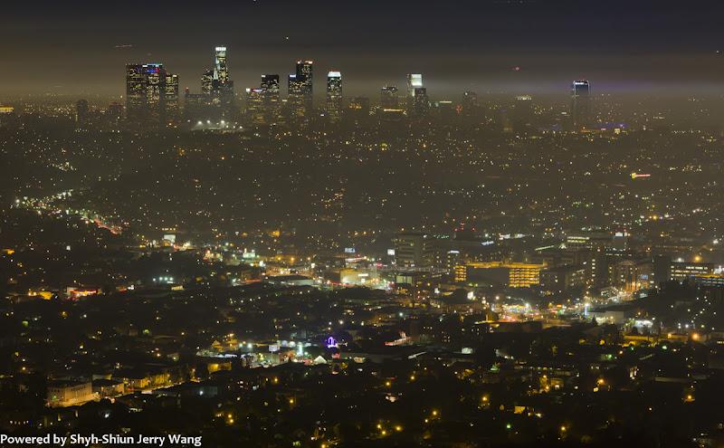 Photo: CITY... of LOS ANGELES