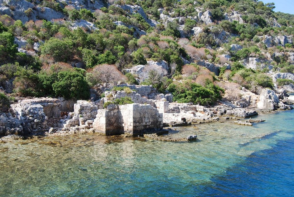 kekova-sunken-city-3