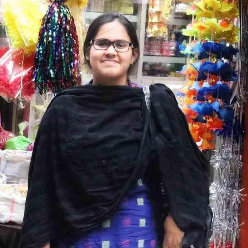 সাদিয়া সাবাহ্