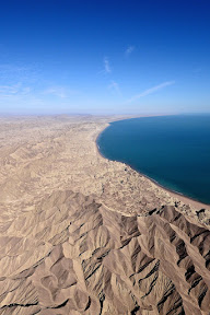 Beaches of Baluchistan.