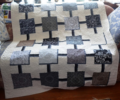 Shadow Quilt