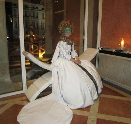 Ariadne Vales d. Caldera - #studyabroadbecause haggis