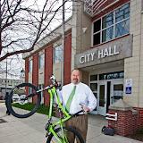 Mayor John Engen. ©Matt Rogers http://www.merphoto.printroom.com/