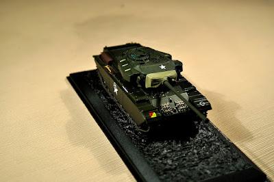 Centurión Mk.III