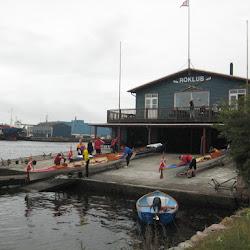 Langtur i det Sydfynske Øhav 7/9 - 9/9 2012