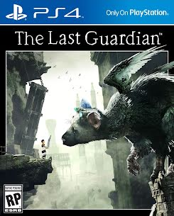 The Last Guardian (2016)
