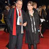 OIC - ENTSIMAGES.COM - Stephen Frears at the  LFF: The Program - Debate gala in London 10th October 2015 Photo Mobis Photos/OIC 0203 174 1069