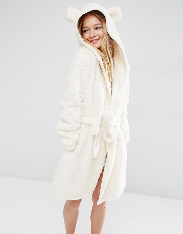 Женский халат Asos