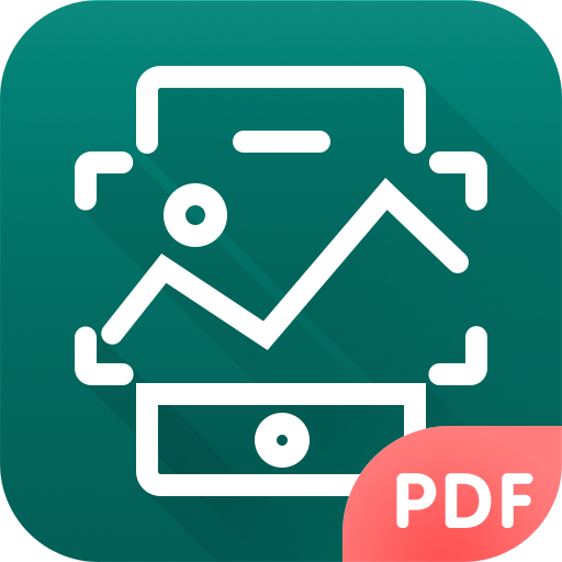 Camera Scanner - PDF Scanner,Free Document HD Scan Icon