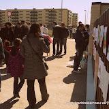 23 abril 2013 | Concentración colegio en Arcosur