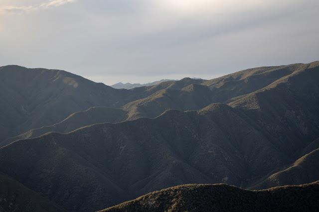 more peaks