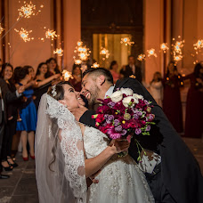 Wedding photographer Néstor Winchester (nestorwincheste). Photo of 25.12.2017