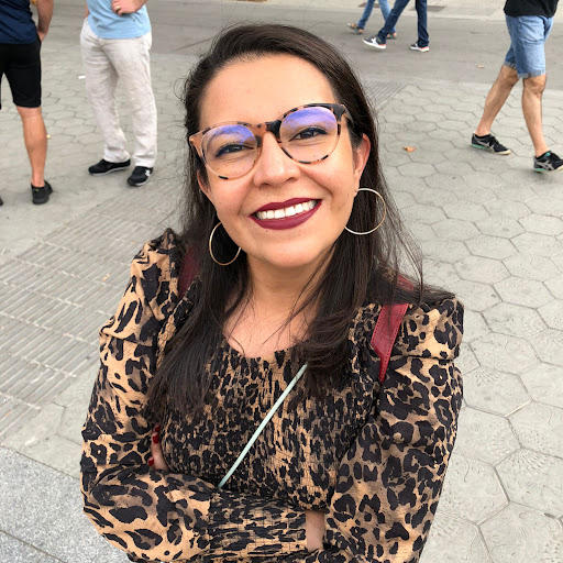 Tania Quesada Photo 9