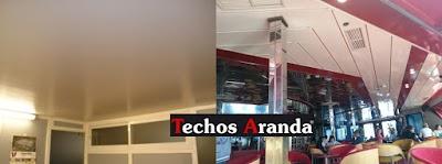 Techos Valdemanco