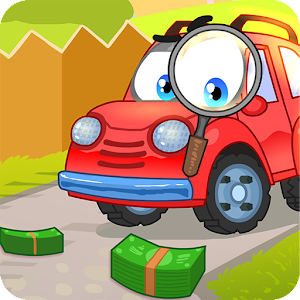 Wheelie 7 – Detective for PC and MAC