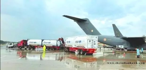Armed Forces Spearhead India's COVID Response as Crisis Deepens