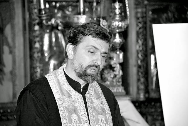 Sorin Dumitrescu la Sf. Silvestru despre Inviere 000 (9)