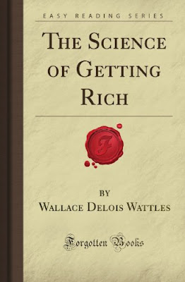The Science of Getting Rich pdf free download