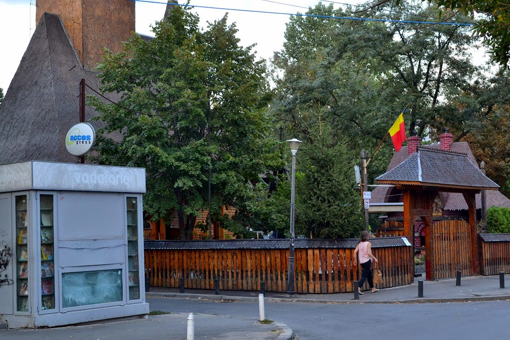 Jertfa muceniceasca a Sfintilor Martiri Brancoveni cu Costion Nicolescu - (3)