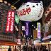 Day 5: Shinsekai - Osaka, Japan
